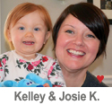Meet Kelley & Josie K.