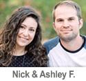Meet Nick & Ashley F.