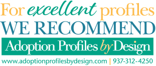 for excellent profiles, we recommend Adoption Profiles by Design.
