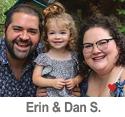 Meet Erin & Dan S.